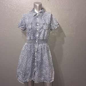 Mossimo Supply Company vintage inspired dress.